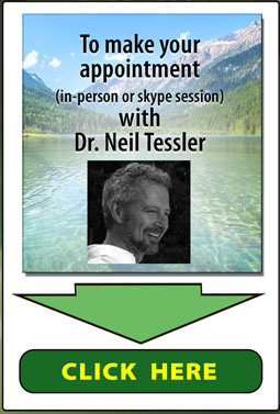 To Book Your Appointment with Dr. Neil Tessler, white rock and south surrey's leading naturopath and homeopathic doctor, click here!